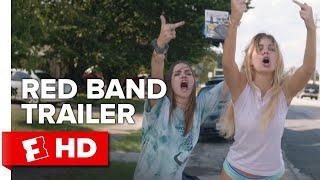 Never Goin' Back 2018 Movie Trailer
