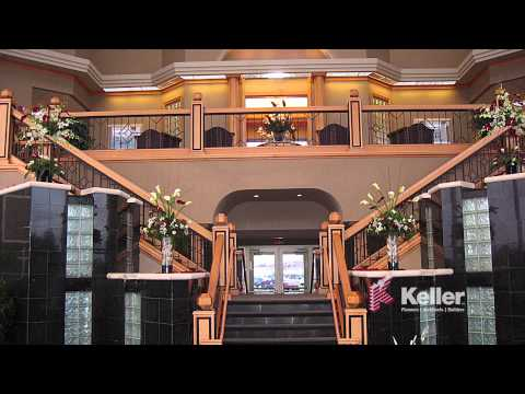 Keller Building Trust Since 1960 - TV Spot