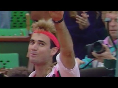 Lavazza - Official Coffee of the US Open - Partners With International Tennis Legend, Andre Agassi