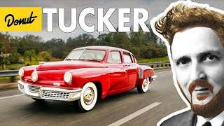 TUCKER 48 - Everything You Need to Know   Up to Speed