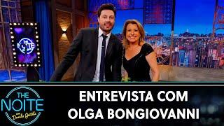 Entrevista com Olga Bongiovanni
