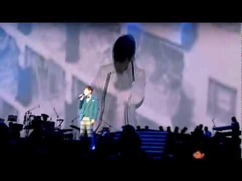 张信哲《空出来的时间》新加坡演唱会 - 空出来的时间刚好拿来寂寞
