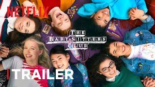 The Baby-Sitters Club Season 2 Netflix Tv Web Series