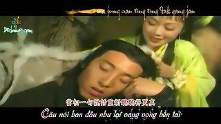 [Vietsub + Kara] Trở Về Chốn Cũ ( Ending Liêu Trai II ) - Bành Linh