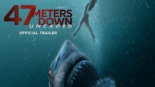شاهد فيلم 47Meters Down Uncaged Final Trailer مترجم حصريا على سيرفر نوفا