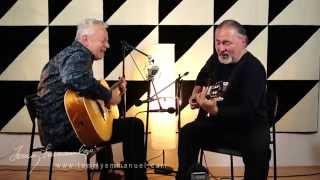 You Can Call Me Al | Tommy Emmanuel & Igor Presnyakov