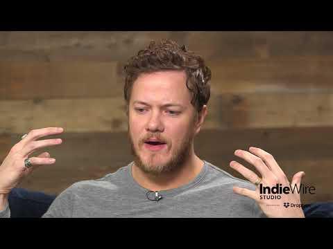 Dan Reynolds discusses his film