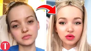 The Sad Life Of Child Star Dove Cameron