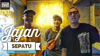 Jajan Sepatu : Episode #9 - Indonesian Skateboarders For Asian Games