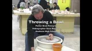 Brad Pettigrew throwing a bowl - Large.m4v