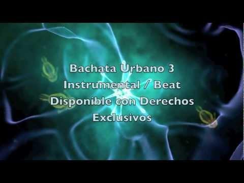 Bachata Urbano 3 Instrumental / Beat / Pista - 2G Productions (Con Derechos Exclusivos)