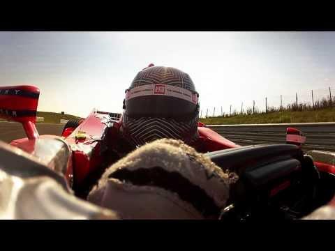 Milton Verret's Ferrari F1 Race Car | Milton Verret adds his Ferrari Formula 1 race car to the Motostalgia Grad Prix Auction to be held November 16 as part of the 2013 United States Formula 1 Grand Prix weekend in Austin, Texas. Verret's 1998 F1 Ferrari F300 was driven by F1 World Champion Michael Schumacher.