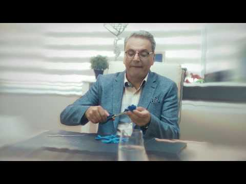 Axa Sigorta Kobi Sağlığım Tamam Sigortası Reklam Filmi