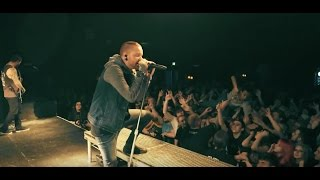 Memphis May Fire - Sever The Ties