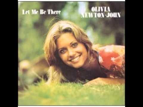 Olivia Newton-John - Let Me Be There