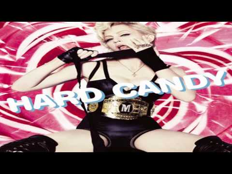 08. Madonna - Beat Goes On [Hard Candy Album] .