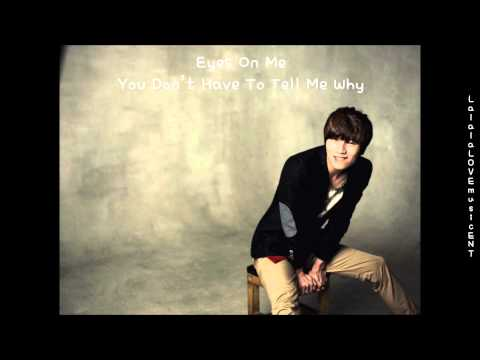 K.WILL - Marry You (Lyrics Video) (We Got Married World Edition OST) [HD]
