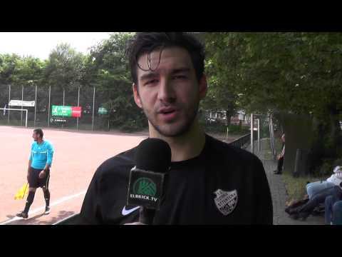 Witz der Woche mit Zoran Pecelj (FC Teutonia 05)   ELBKICK.TV