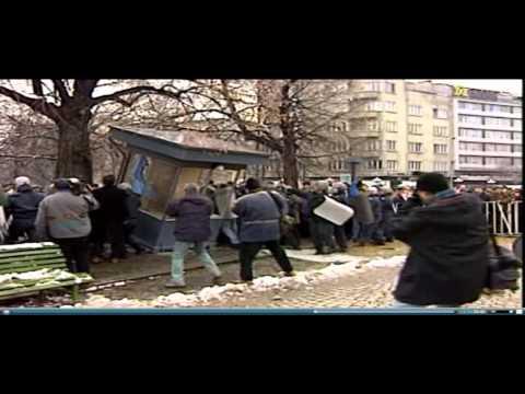 4 Февруари 1997 - БСП връща мандата