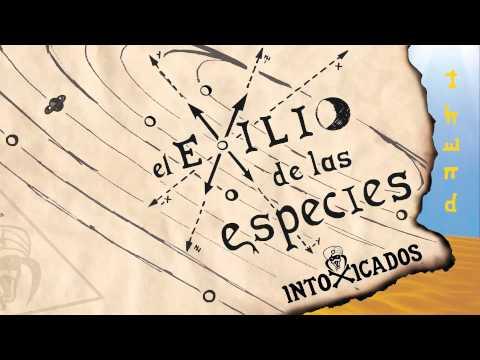 Intoxicados - El exilio de la especies (Thend) [AUDIO, FULL ALBUM, 2008]
