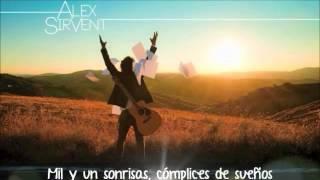 Alex Sirvent   Gracias letra