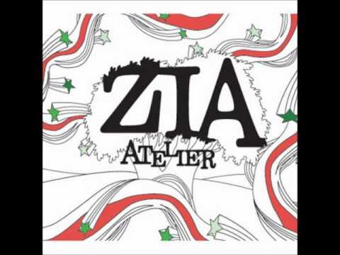 [Zia Mini Album -  Atelier]   술 한잔 해요