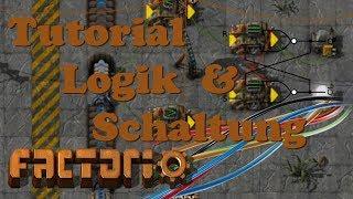 Factorio Tutorial #001 - Fließband Grundlagen - Baxitus