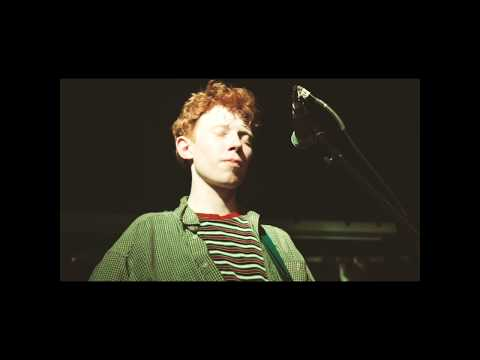 King Krule A Slide In / The Ooz Live @ The Montague Arms 2018