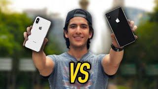 iPhone XS vs iPhone X - ¿Vale la pena pagar por la S?
