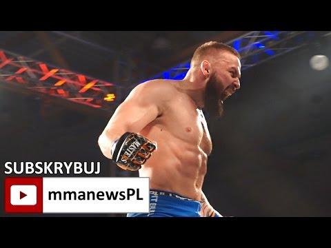 """""""Jestem zwykłym chłopakiem, który udowodni na co go stać."""" – Krystian Bielski po Dragon Fight Night 2 (+video)"""