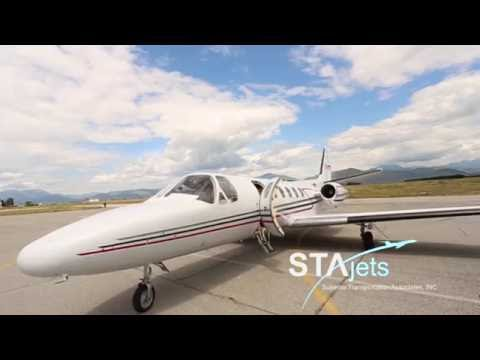 Father`s Day with STAjets
