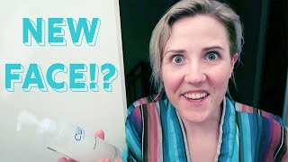 #1 Skincare Product in Japan Gave Me A New Face!?