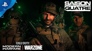 Call of duty: modern warfare :  teaser