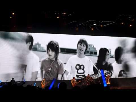 20120510 - 香港诺亚方舟 - 让我照顾你+最重要的小事