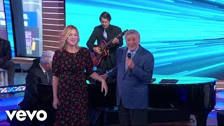 Tony Bennett, Diana Krall - Love Is Here To Stay (Live At Good Morning America / 2018)