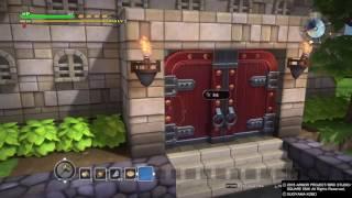 Dragon Quest Builders: Tour de Cantlin