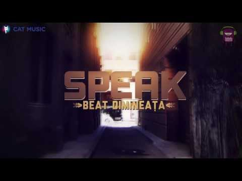 Speak - Beat dimineata (Single)