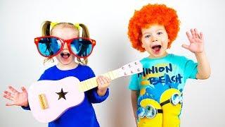 Nursery Rhymes song for Children, Babies - 20 Minutes Best kids songs