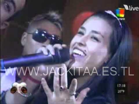 Jackita La Zorra En Pasion De Sabado 5 Al Hilo 7/5/2011 - Www.Jackitaa.Es.Tl