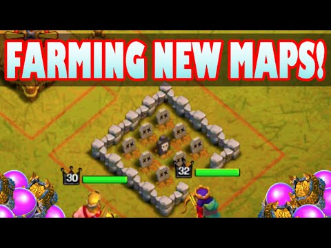 Clash of clans is this real world s highest maxed base non revenge