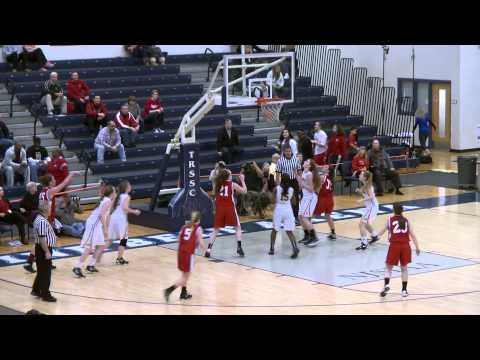 (G)Ocean City vs Jefferson Highlights