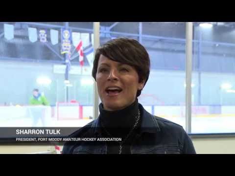 Interview with Sharron Tulk of Port Moody AHA - Full Interview