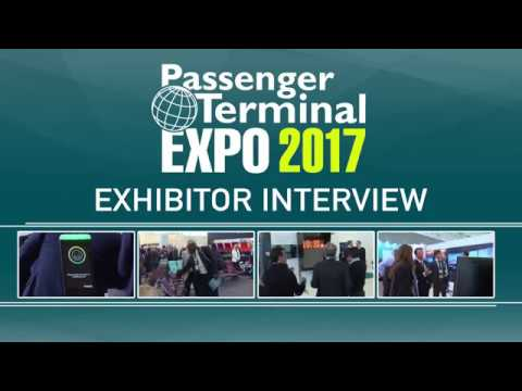 Resource: Exhibitor Interview at Passenger Terminal Expo 2017