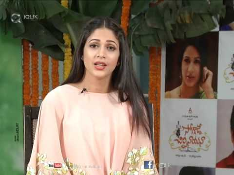 Lavanya-Tripati-Interview-about-Soggade-Chinni-Nayana-Movie
