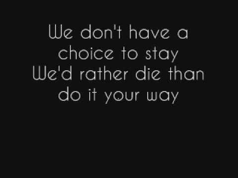 Imagine Dragons  Ready Aim Fire || Lyrics