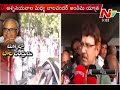 Sarath Babu, Chidambaram pay tribute to Balachander..