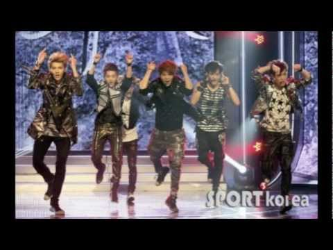 EXO - We are ummm..ONE! (Funny & Derpy moments) Part 1