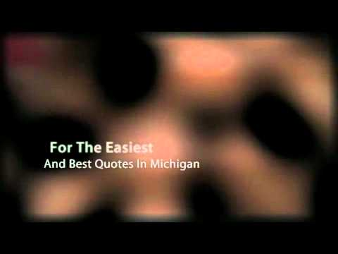 Car Insurance Quotes In Michigan | Auto Insurance Quotes In Michigan
