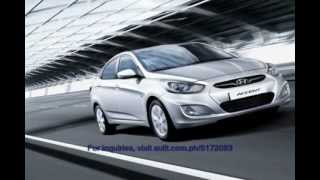 Hyundai Accent Philippines