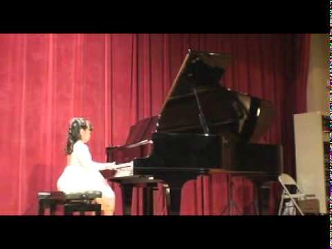 演奏者:廖倚慧/演奏曲目:小木偶&山王大廳中